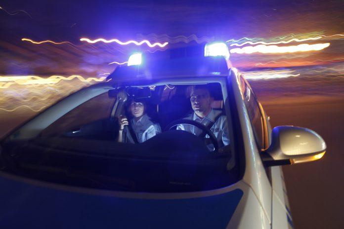 Polizeieinsatz im Stadtgebiet. Foto: Symbolbild (Polizei / Jochen Tack)