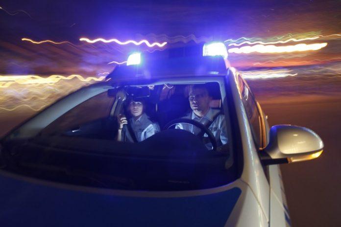 Nächtlicher Einsatz für die Polizei in Erkrath. Foto: Symbolbild Polizei, Jochen Tack