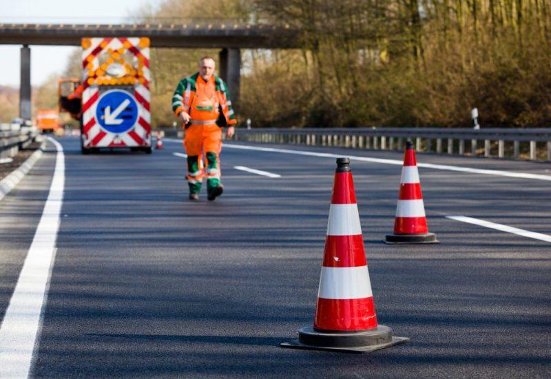 Der Landesbetrieb für Straßenbau in NRW hat über Straßenbaumaßnahmen informiert. Symbolfoto: Straßen.NRW