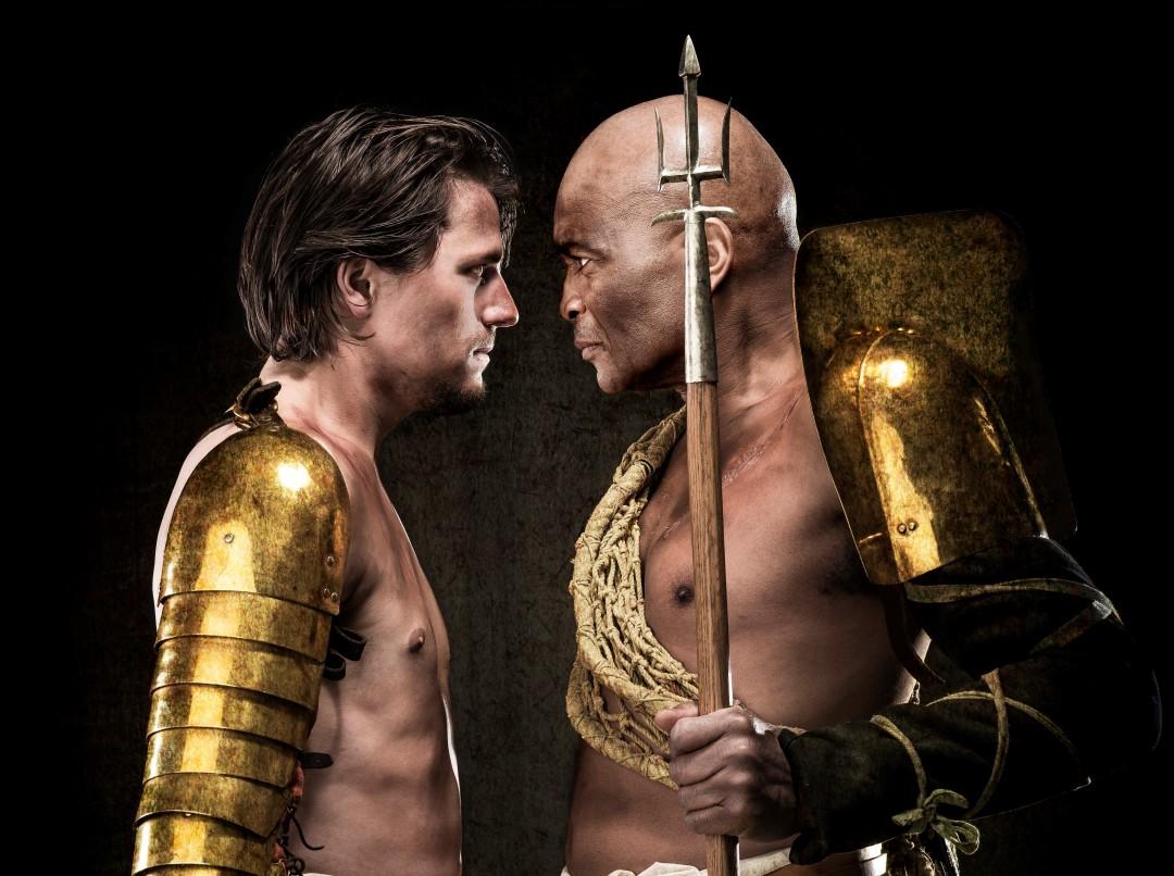 Am 16. November beginnt im Neanderthal-Museum eine neue Ausstellung - diesmal geht es um Gladiatoren. Foto: Gallo Römisches Museum