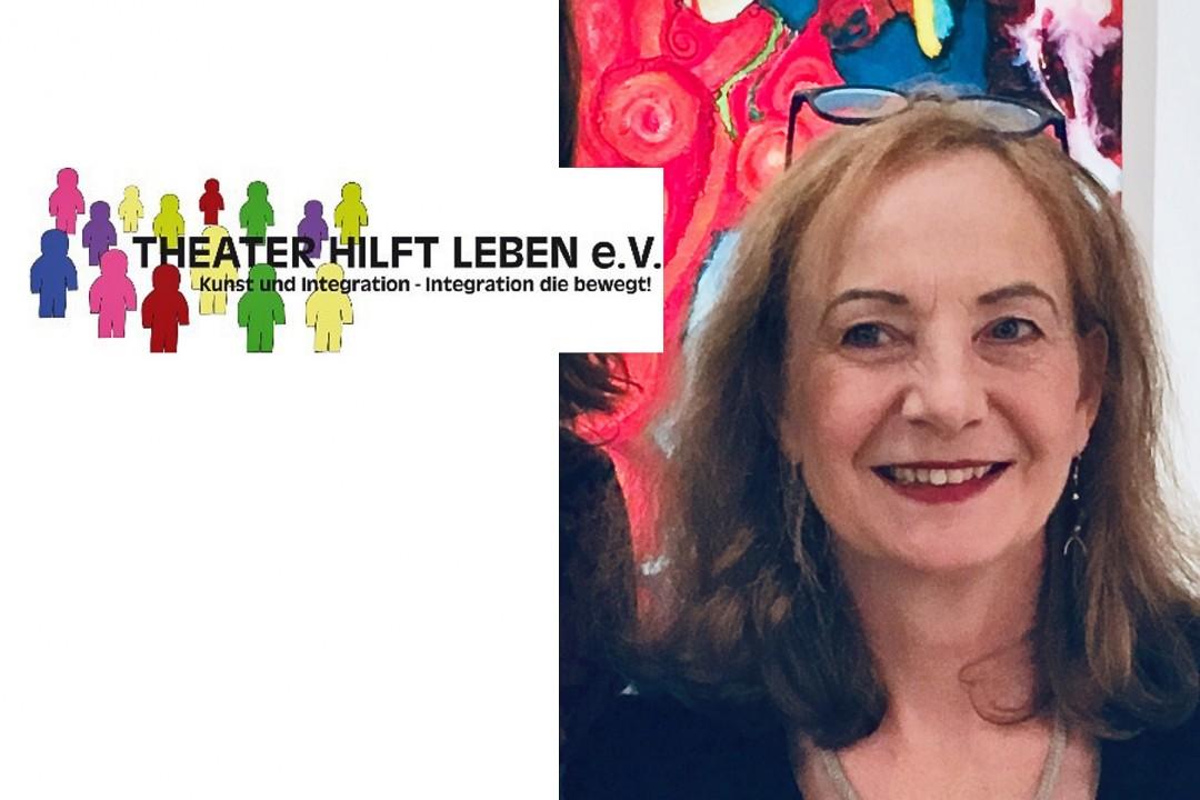Martina B. Mann führt Regie beim neuen inklusiven Theaterprojekt des Vereins