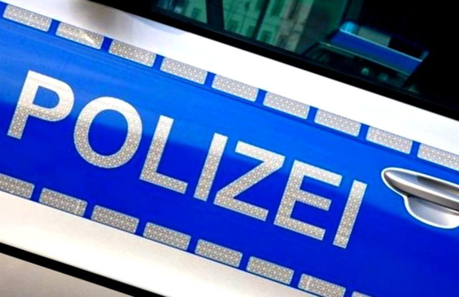 Polizeieinsatz im Stadtgebiet. Symbolfoto: Polizei