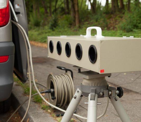 Die Messstellen für Geschwindigkeitskontrollen in der nächsten Kalenderwoche sind veröffentlicht worden. Foto: Symbolbild (Polizei)