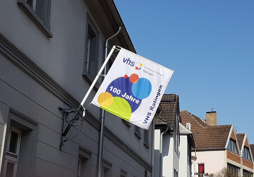 Die Volkshochschule in Ratingen bietet neue Kurse an. Foto: VHS Ratingen