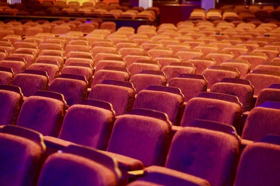 Überall in den kreisangehörigen Städten bleiben Veranstaltungshallen leer. Foto: pixabay
