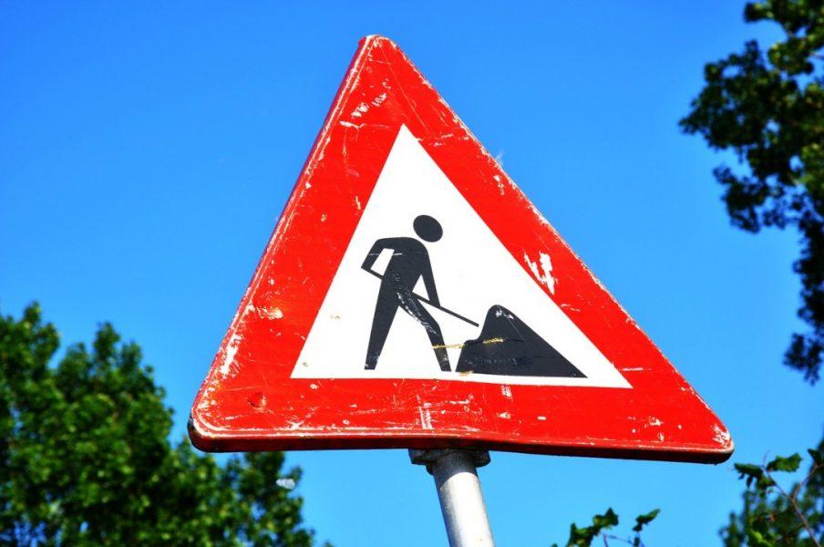 Baumaßnahmen im Stadtgebiet sind angekündigt worden. Foto: pixabay