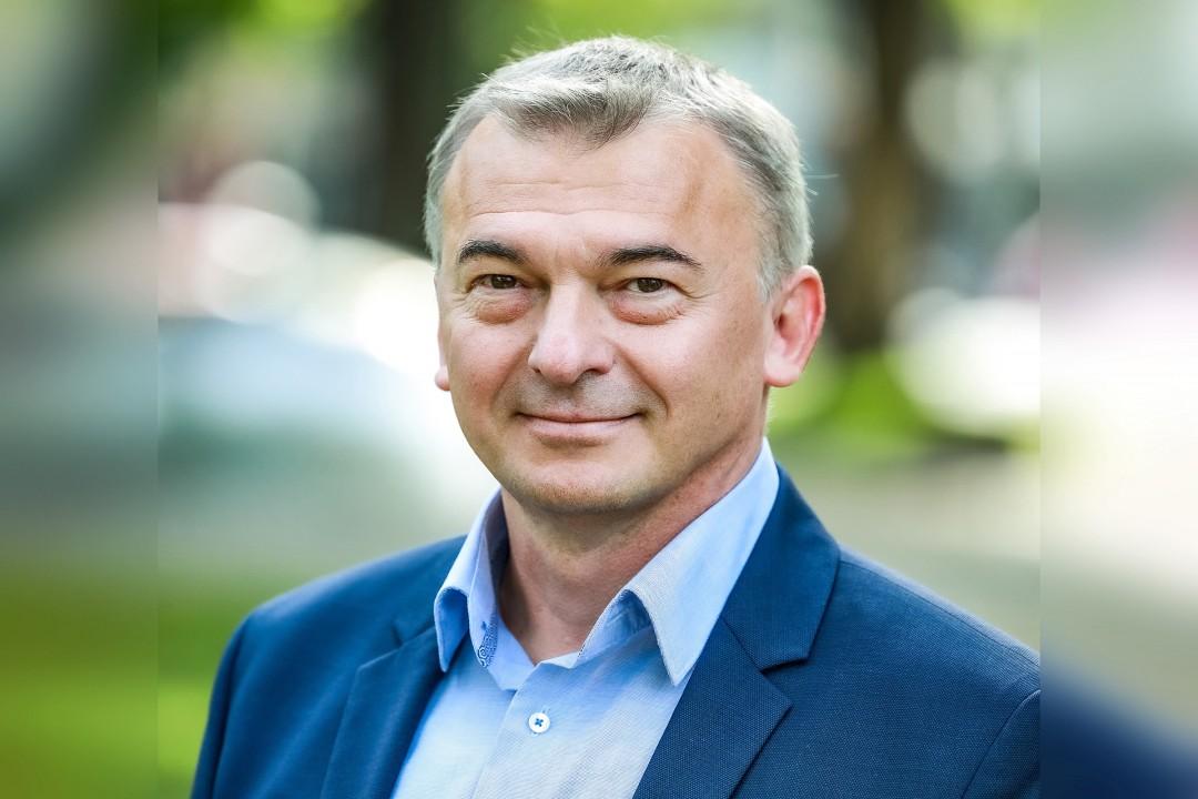 Hakan Civelek ist Geschäftsführer der IG Metall Velbert. Foto: privat