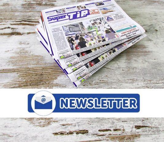 Newsletter Nachrichten Lokalnachrichten Kreis Mettmann.