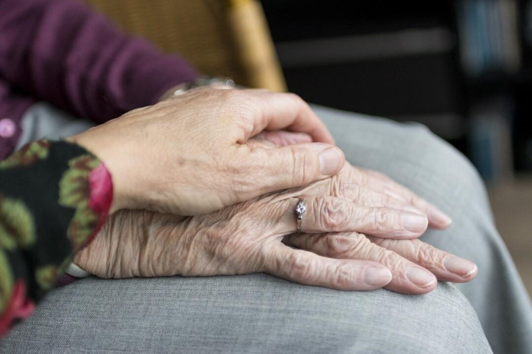 Die Hospizbewegung Ratingen bietet am 11. Mai ab 18.30 eine Informationsveranstaltung zum Thema
