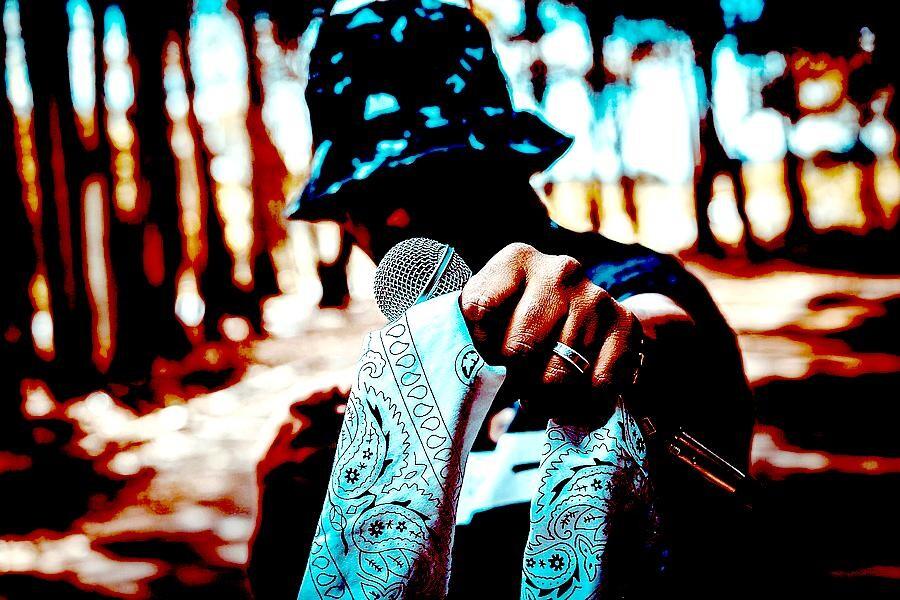 In den letzten 20 Jahren habe sich der Gangsta-Rap zu einem der ökonomisch erfolgreichsten Musikgenres entwickelt, so der wissenschaftliche Mitarbeiter Jakob Baier. Foto: pixabay