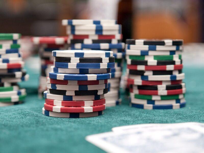 Der neue Glücksspielvertrag regelt seit Juli die Gesetzeslage in Deutschland. Foto: pixabay