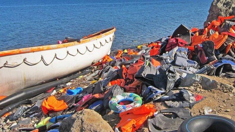 Ehrenamtlich engagieren Menschen sich für die Seenotrettung im Mittelmeerraum. Foto: pixabay